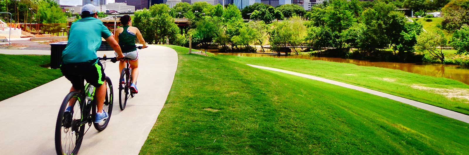 houston commercial landscaping